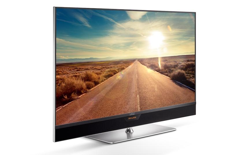 Schnell erklärt: UHD TV empfangen