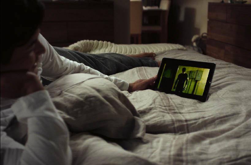 Netflix: Ab welcher Folge hängt man an der Serien-Angel