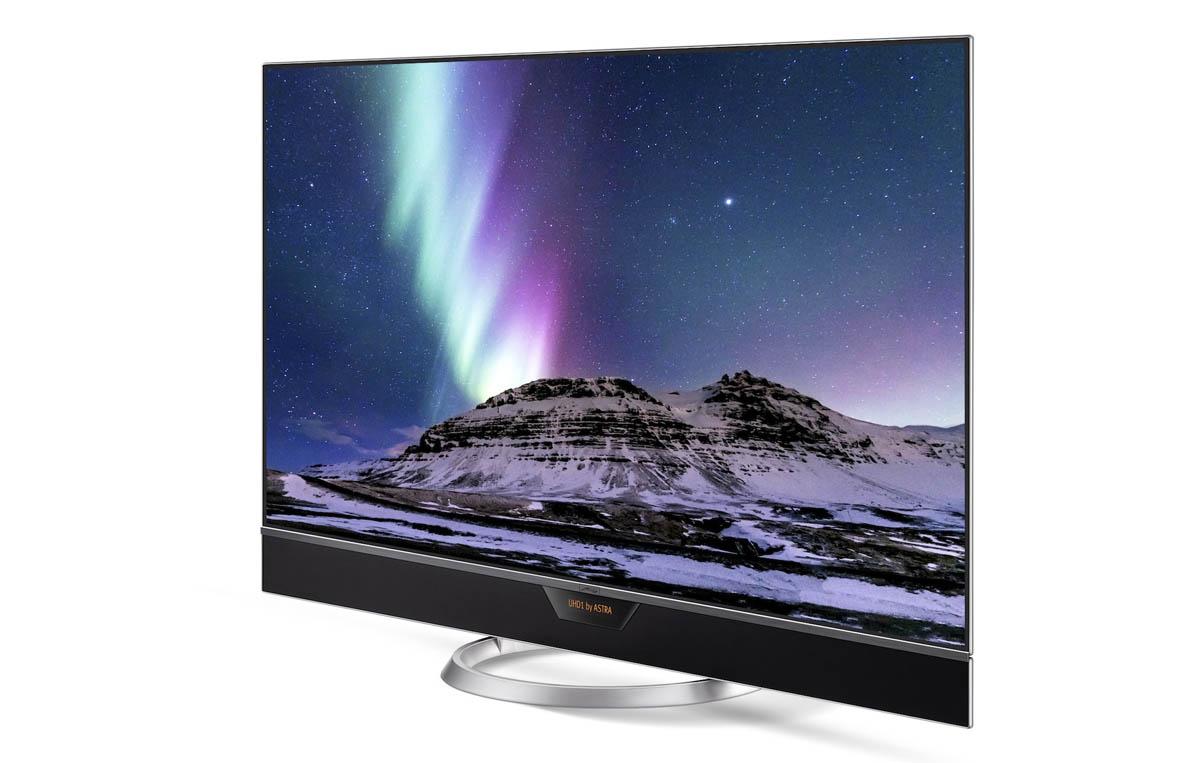Schöner fernsehen mit OLED: Metz OLED TV Novum