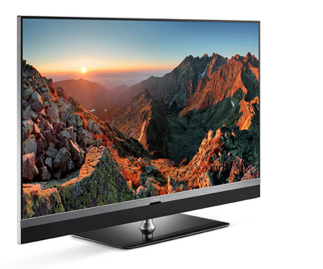 Metz Planea UHD-TV Sondermodell mit HDR