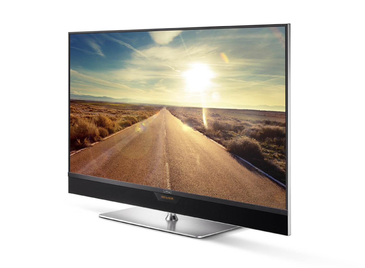 Metz Topas Ultra-HD TV UHD