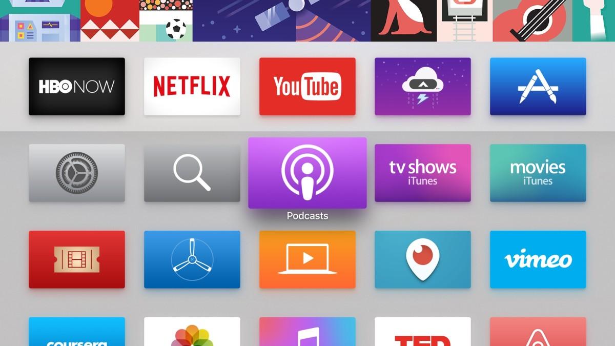 Apple TV künftig mit Amazon Prime Video App
