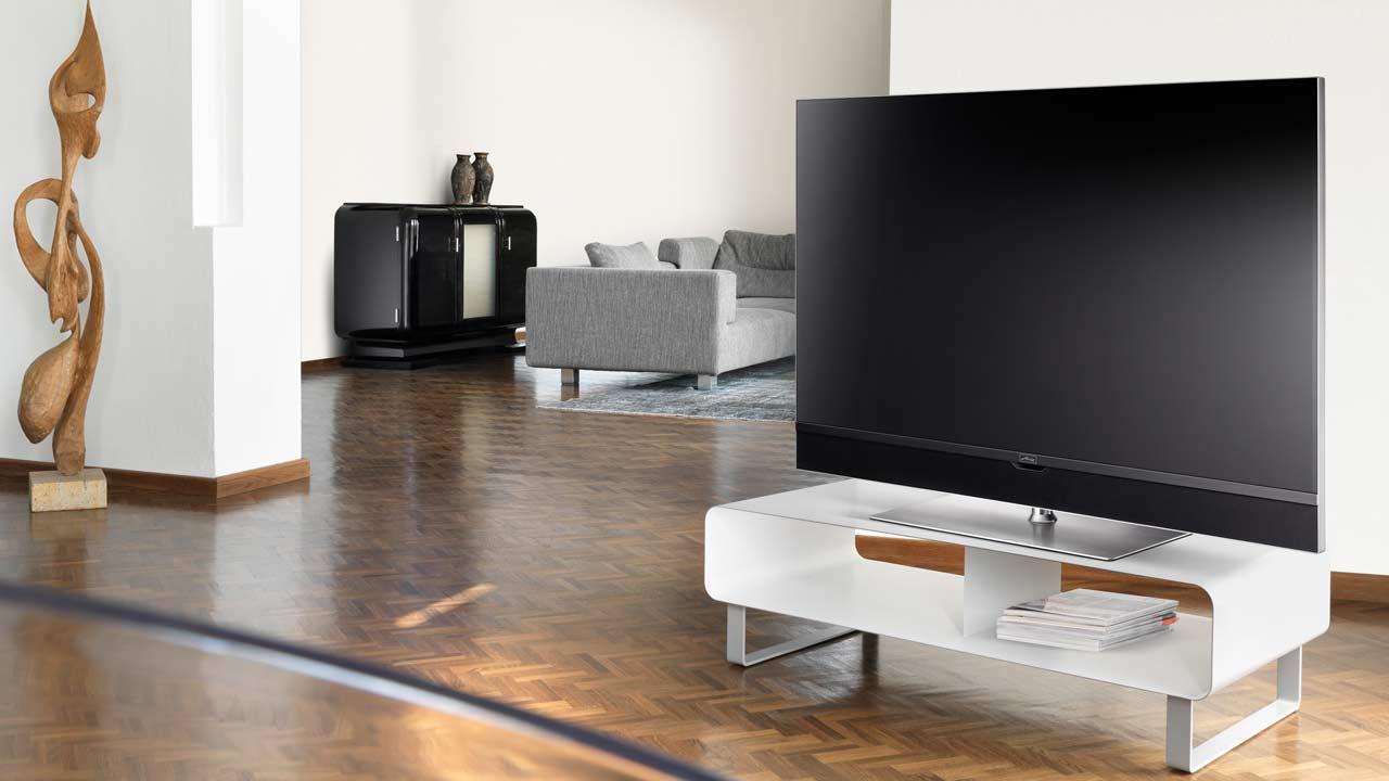 UHD-TV: Metz Topas