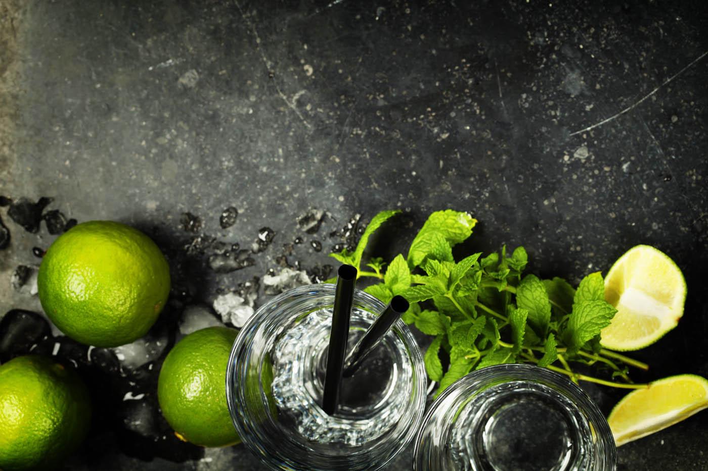 Alkoholkonsum in Hollywood-Filmen