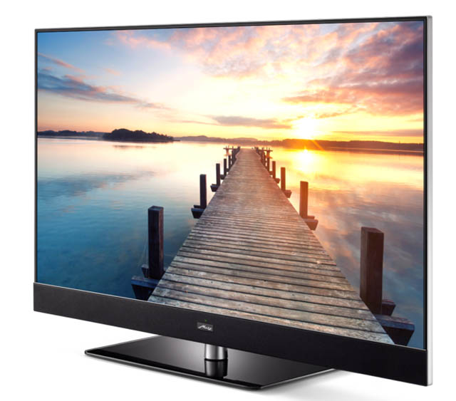 Sagt man LCD- oder LED-TV - Metz Micos Ultra HD LCD-TV