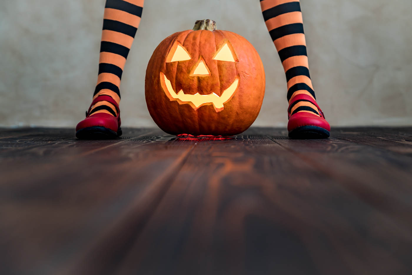Halloween TV Grusel