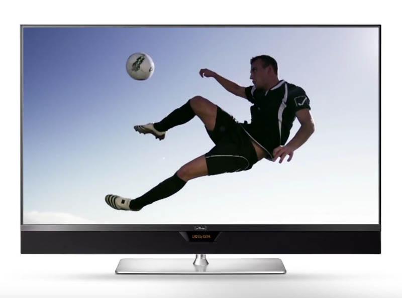 Metz Smart TV Timeshift
