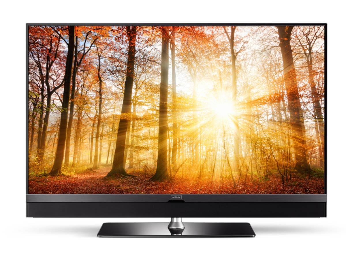 Fernseher richtig aufhängen