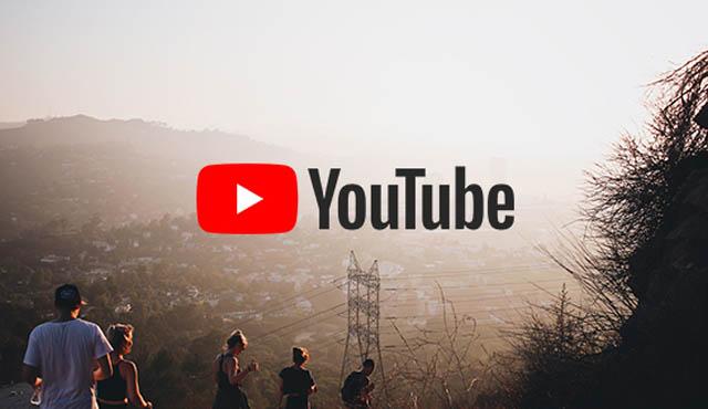 Youtube auf dem TV