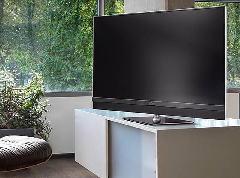 Metz Smart TV Cosmo