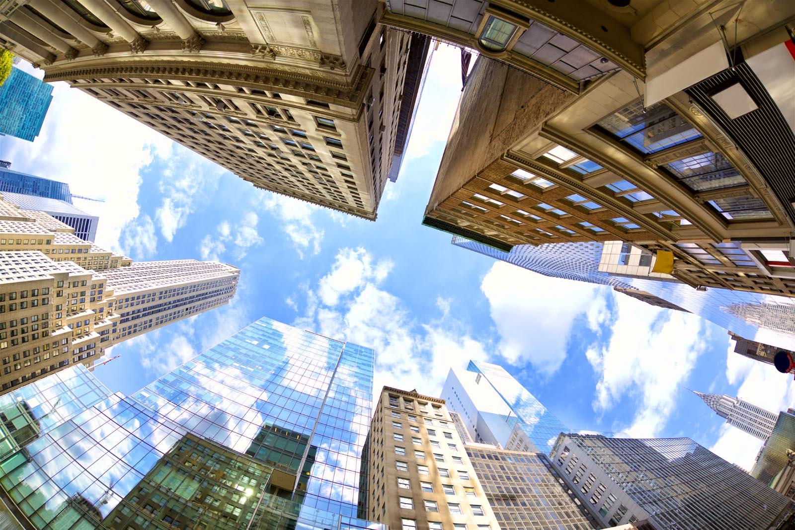 Manhattan 360 view