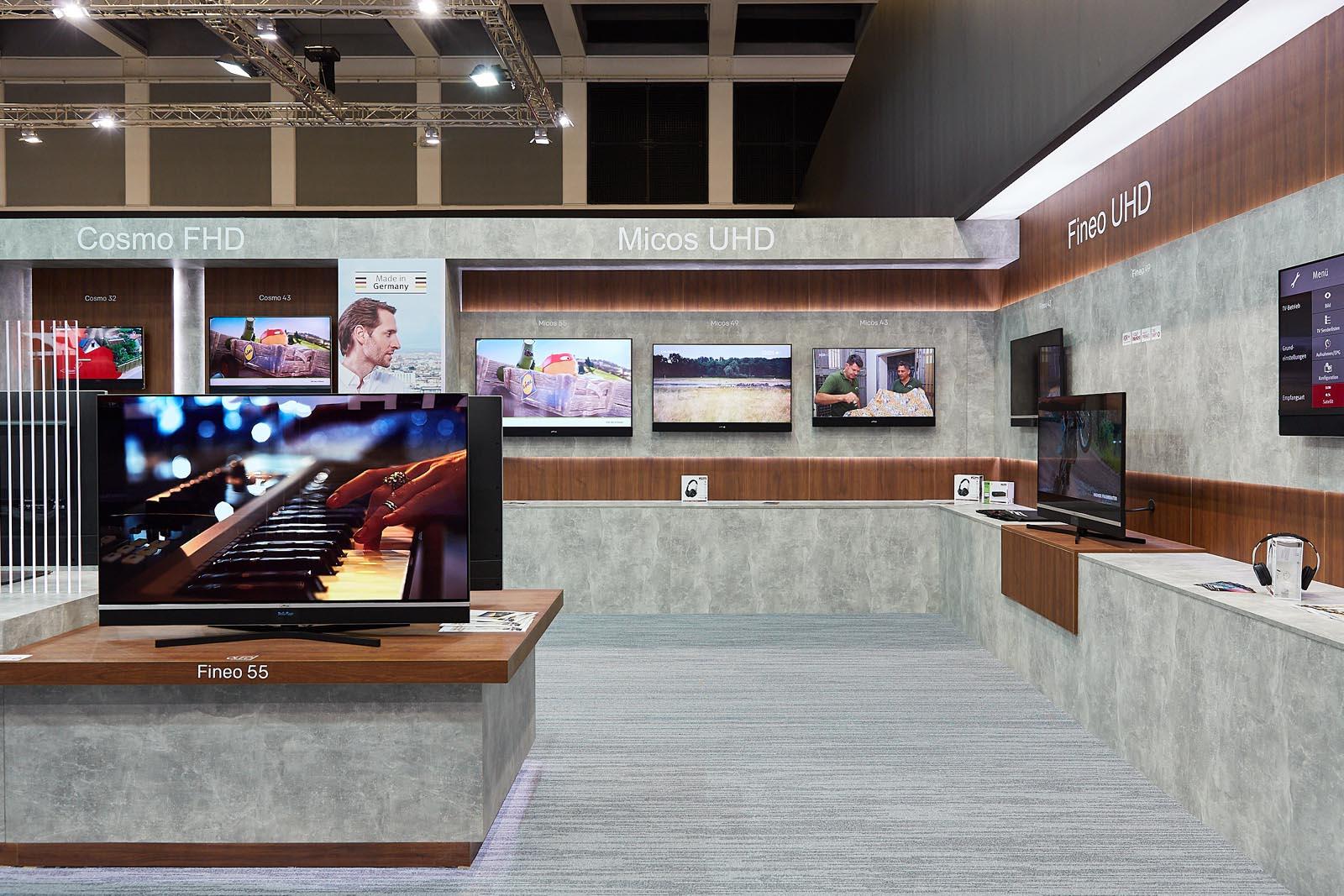 Metz Fineo OLED TV