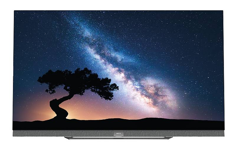 METZ blue S9A OLED Android TV