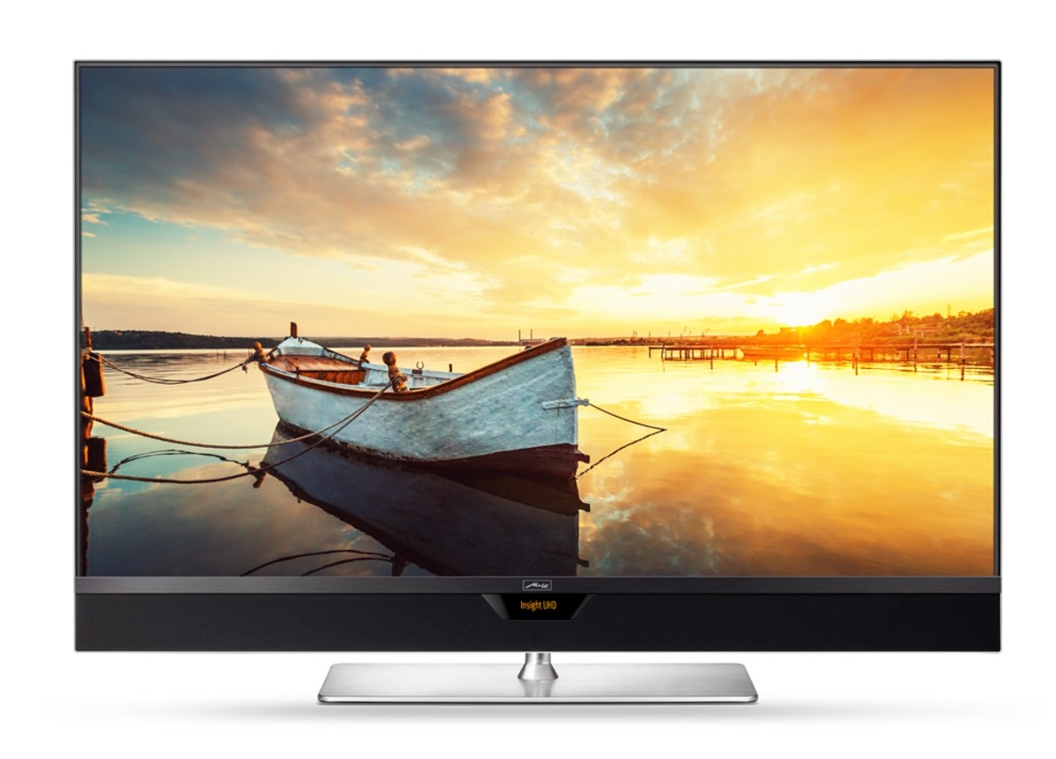 Metz Calea UHD TV 4K Direct LED