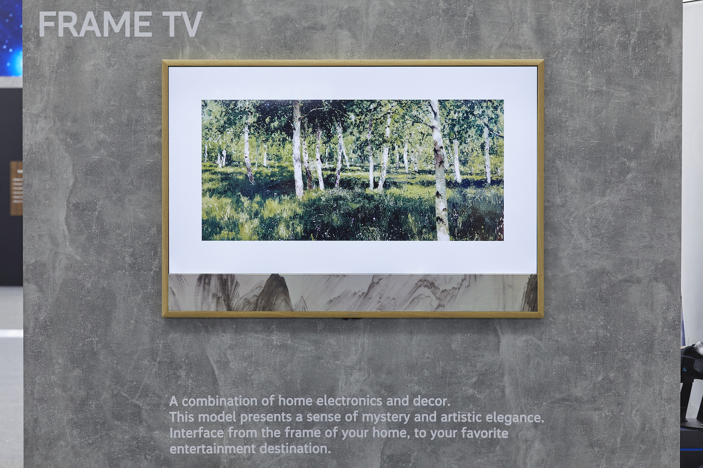 Metz Frame TV IFA 2019