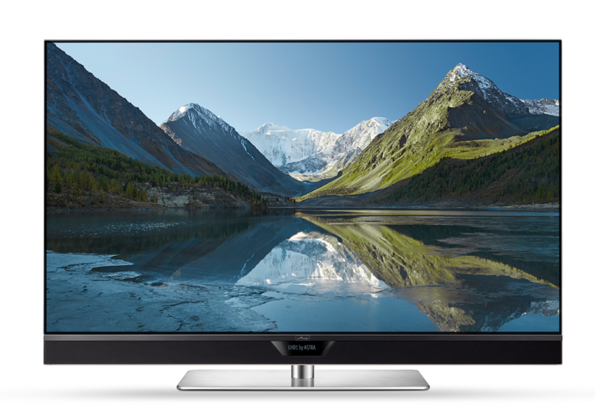 Metz Ultra HD TV Topas OLED