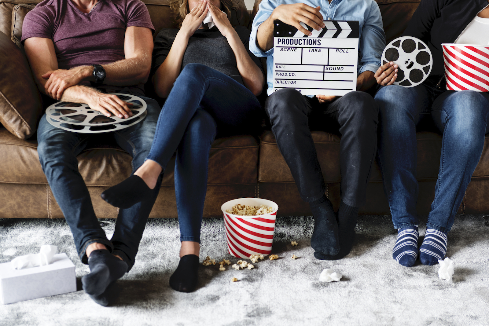 Verfilmungen 2020 Klassiker