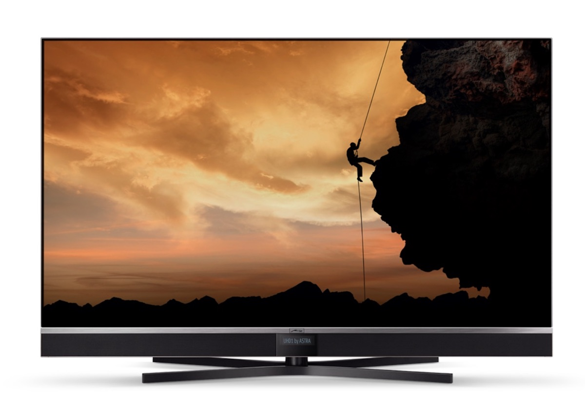 Metz Ultra HD TV Fineo
