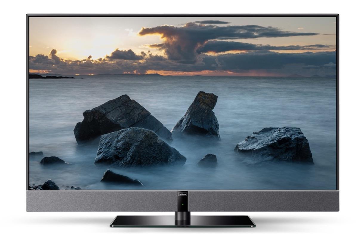 Metz Calea UHD TV Direct LED