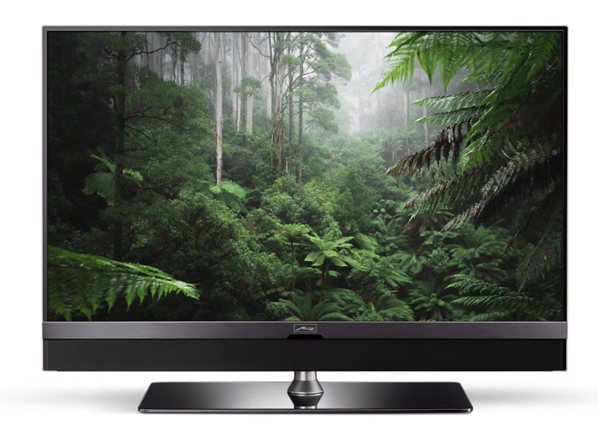 Metz Cosmo Full-HD TV